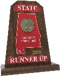 AHSAA State Runner-Up